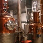 Pemberton Distillery