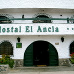 Hostal El Ancla