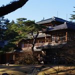 Nikko Tamozawa Imperia Villa