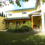 Strathavon Bed & Breakfast