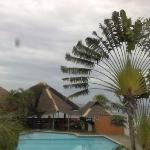 South Sea Resort resmi