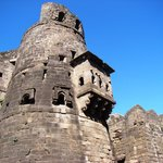 Daulatabad Fort