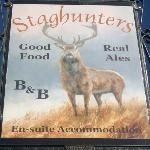 Foto van The Stag Hunters Hotel