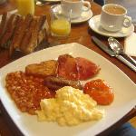 my full english - GREAT