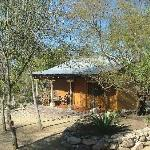 Foto de El Pedregal Nature Lodge and Retreat Center