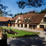 Legacy Great Hallingbury Manor Hotel