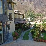 Photo de Ccapac Inka Ollanta Boutique Hotel
