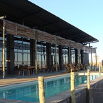 Fish River Lodge