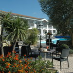 Hotel Le Peu Breton