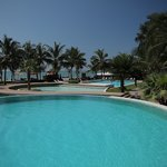 La Teranga Hotel &amp; Villas Saly