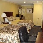 Φωτογραφία: BEST WESTERN Forest Inn