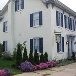 The Tawsty Flower Bed & Breakfast