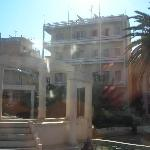 Photo de Mitzithras Hotel