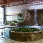 Foto van Holiday Inn Pigeon Forge