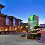 Holiday Inn San Francisco Fishermans Wharf