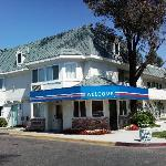  Motel 6 Rohnert Park