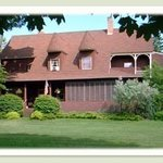 Geyser Lodge Bed &amp; Breakfast
