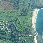 Foto de Molokai Hilltop Cottage & West End Studio