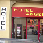 Photo of Angel Hotel Frankfurt