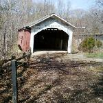  Narrows Covered Bridge