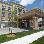 ‪Holiday Inn Express Hotel & Suites Kingston‬