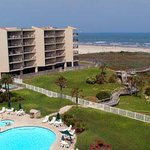 Sandcastle Resort Condominiums