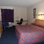 Foto van Red Roof Inn & Suites Bellmawr