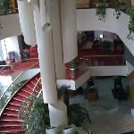 Photo de Hotel Ankara Altinel
