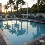Foto di Holiday Inn Express Hotel & Suites Ft. Lauderdale Airport/Cruise