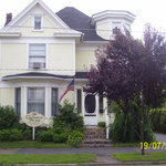 Confluence House Bed & Breakfast and Catering Services, LLC