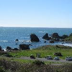 Lone Ranch Beach State Park near Brookings Oregon