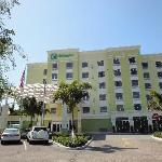 Foto van Holiday Inn Sarasota - Airport