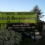 Photo de Le Bourguignon
