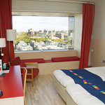 Park Inn by Radisson Stockholm Hammarby Sjostad