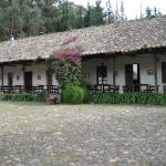 Hacienda Guachala