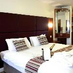 Mercure Swindon South Marston Hotel & Spa resmi