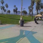 Foto van Moonlite Inn Redondo Beach