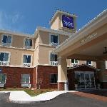 The Sleep Inn & Suites of HIram, GA