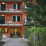 Photo of Hotel Des Bains Milano Marittima