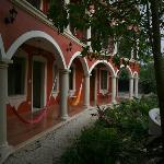 Foto de Hotel Macanche Bed & Breakfast