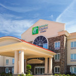Holiday Inn Express Hotel &amp; Suites Kilgore North