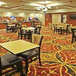 Φωτογραφία: Holiday Inn Express Hotel & Suites Kilgore North