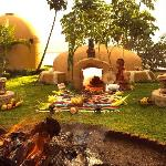  Temazcal