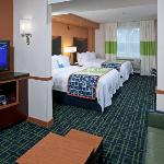 ‪Fairfield Inn & Suites by Marriott Portsmouth Exeter‬