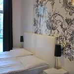 Apollon Hotel Prague resmi