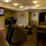 Foto de Home-Towne Suites Columbus