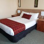 Foto Comfort Inn Coach House