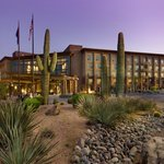 Radisson Fort McDowell Resort & Casino Scottsdale