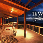 Te Whau Lodge