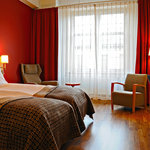 BEST WESTERN Hotell Bondeheimen